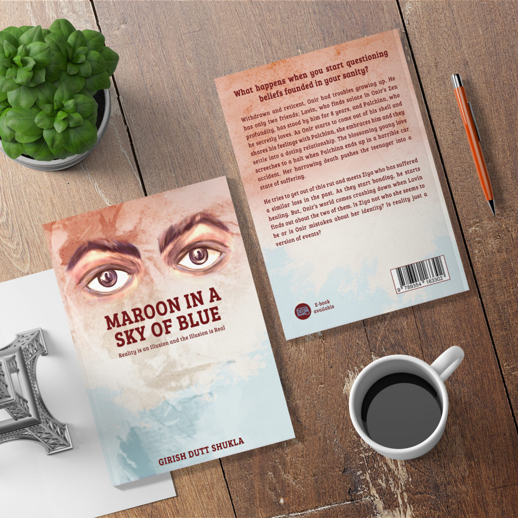 Maroon-In-A-Sky-Of-Blue-Book-Cover